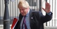 İngiltere Dışişleri Bakanı Boris Johnson istifa etti