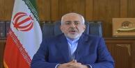 İran Dışişleri Bakanı Zarif: Türkiye'nin yanındayız