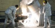 İran: Zenginleştirilmiş uranyum stoğu limiti aşılacak