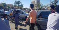 İran'da bomba yüklü araçla saldırı