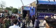 İran'ın Ahvaz Kentinde Terör Saldırısı: Ölü ve Yaralılar Var