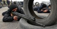 İstanbul'da 16 bin polise komando eğitimi verildi