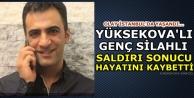İstanbul'da silahlı saldırı; 1 ölü