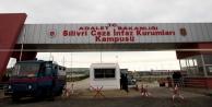 İstanbul'daki cezaevlerinde...