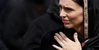 Jacinda Ardern'e ölüm tehdidi: Sırada sen varsın