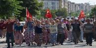 Kadınlar Yonca Duman için ayakta: Adalet isteriz