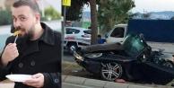 Kazada ölen konservatuvar öğrencisinin arkadaşı da yaşama tutunamadı
