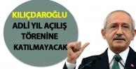 Kılıçdaroğlu adli...