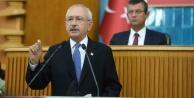 Kılıçdaroğlu: Yerel...