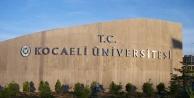 Kocaeli Üniversitesi'nde operasyon: 48 gözaltı