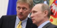 Kremlin'den 'mektup' yorumu