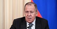 Lavrov: Washington, Rusya'ya yaptırımlar yoluyla Avrupa'daki ABD'li şirketlerin çıkarlarını koruyor