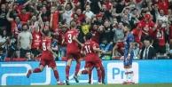 Liverpool, UEFA Süper Kupa şampiyonu oldu