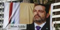 Lübnan Suudi Arabistan'dan açıklama istedi