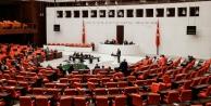 Meclis'e 9 yeni fezleke gönderildi