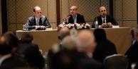 Mehmet Şimşek: OHAL Türkiye algısını bozuyor