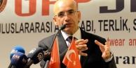 Mehmet Şimşek: Türkiye...