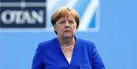 Merkel: Türkiye'nin istikrarsızlığını kimse istemez