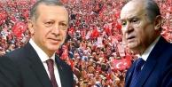 MHP'nin gözü İstanbul'daki...