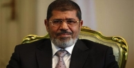 Mursi'ye 20 yıl hapis kesinleşti