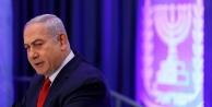 Netanyahu: Başkaları da kabul edecek!