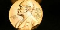 Nobel Kimya Ödülleri verildi