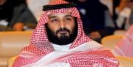 'Prens Muhammed'in alternatifi sürgünden döndü'