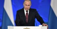 Putin: Füzeler ABD'ye dönebilir
