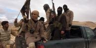 Rusya: Fırat'ın güneyinde ABD'liler rehin alındı