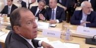 Rusya, Türkiye ve İran, Suriye için buluşuyor