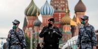 Rusya'da vaka sayıları 900 bine dayandı