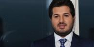 Sarraf'ın cep telefonu için özel duruşma