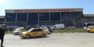 Selahaddin Eyyubi Havalimanı'ndan...