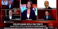Süleyman Soylu ile...