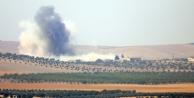 Tanklar Suriye sınırından içeri girdi!