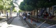 Tatvan'da Ramazan Sokağı Yapılıyor
