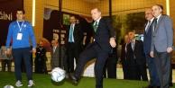 TFF sitesinde tescil edilen 'Cumhurbaşkanlığı Spor' yalanlandı