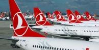 THY: Boeing 737 Max'ların...