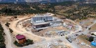 Türkiye'nin ilk kamu külliyesi Kahramanmaraş'ta yapılıyor