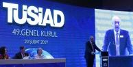TÜSİAD: Türk vatandaşları Türk lirasından kaçıyor