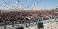Van 2019 Newroz'u böyle geçti