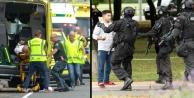 Yeni Zelanda'da iki camiye silahlı saldırı: 40 kişi öldü