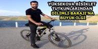 Yüksekova Bisiklet...