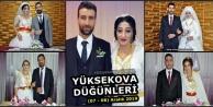 Yüksekova Düğünleri (07 - 08) Aralık 2019