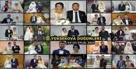 Yüksekova Düğünleri (14-15) Eylül 2019