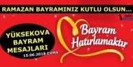 Yüksekova Ramazan Bayram...
