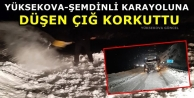Yüksekova-Şemdinli...