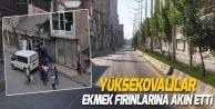 Yüksekova'da 3 gün...