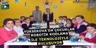 Yüksekova'da Çocuklar...