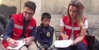 Yüksekova'da Çocuklara Yönelik Anket